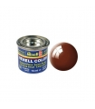 Mud Brown Gloss, 14  ml