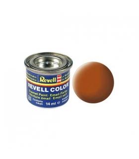 Brown Mat, 14  ml