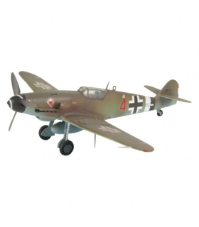 Messerschmitt Bf-109, Model Set