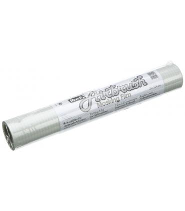 Folie Protectie Vopsire Machete Revell (5 m x 33 cm)