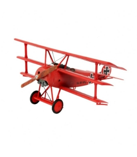 Fokker DR.1 Triplane, Model Set
