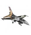 F-16 C Solo Turk, Model Set