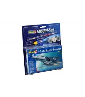 F-14D Super Tomcat, Model Set