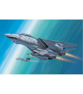 F-14D Super Tomcat, Model Set