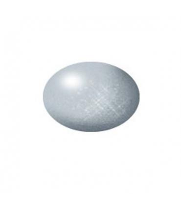 Aqua Aluminium Metallic, 18 ml