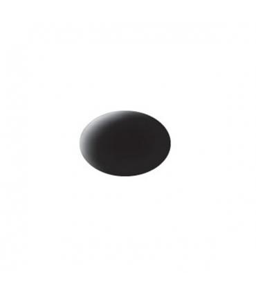 Aqua Black Mat, 18 ml