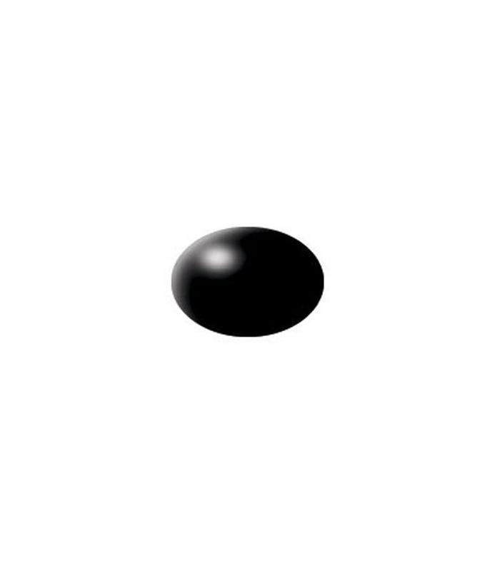 Aqua Black Silk, 18 ml