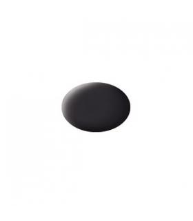 Aqua Tar Black Mat, 18 ml