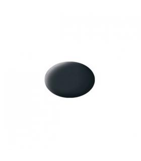 Aqua Anthracite Grey Mat, 18 ml