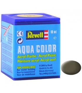 Aqua Nato Olive Mat, 18 ml