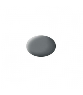 Aqua Mouse Grey Mat, 18 ml