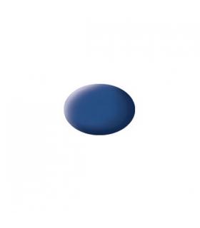 Aqua Blue Mat, 18 ml