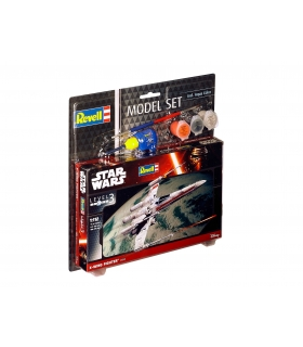 X-wing Fighter, Model Set