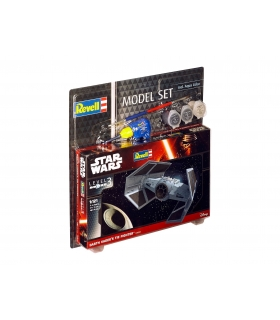 Darth Vader's TIE Fighter, Model Set