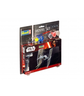 TIE Fighter, Model Set