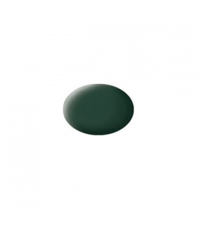 Aqua Dark Green Raf, 18 ml