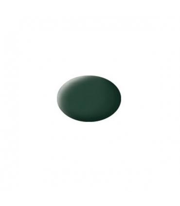 Aqua Dark Green Raf, 18 ml