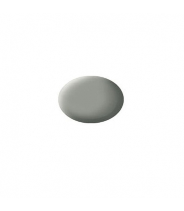 Aqua Stone Grey Mat, 18 ml