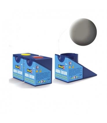 Aqua Stone Grey Mat, 18 ml
