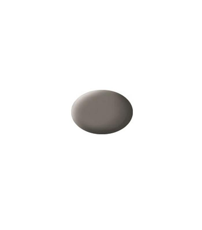 Aqua Earth Brown Mat, 18 ml