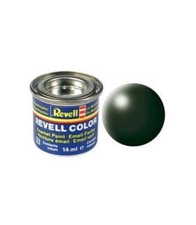 32363 dark green, silk 14 ml