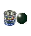 Dark Green Silk, 14 ml