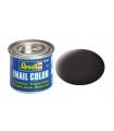 Tar Black Mat, 14 ml