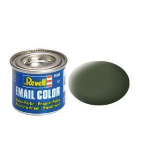 Bronze Green Mat, 14 ml