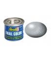 Silver Metallic, 14 ml