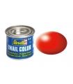 Luminous Red Silk, 14 ml