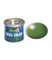 Fern Green Silk, 14 ml