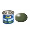 Olive Green Silk, 14 ml
