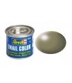 Greyish Green Silk, 14 ml