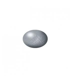 Aqua Steel Metallic, 18 ml