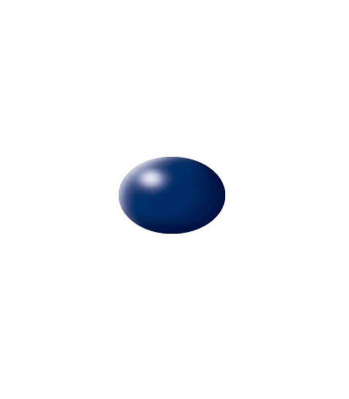 Aqua 'Lufthansa' Blue Silk, 18 ml