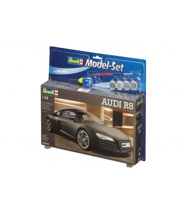 AUDI R8, Model Set