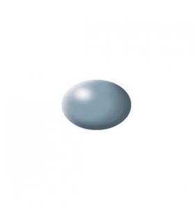 Aqua Grey Silk, 18 ml