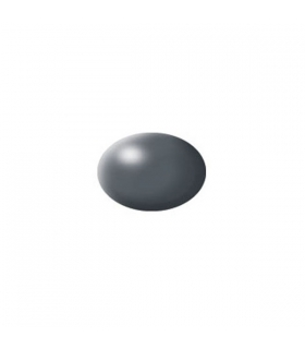 Aqua Dark Grey Silk, 18 ml