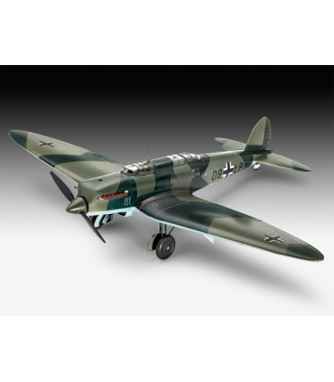 Heinkel He70 F-2, Model Set