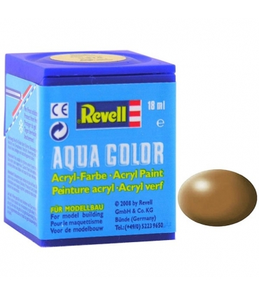 Aqua Wood Brown Silk, 18 ml
