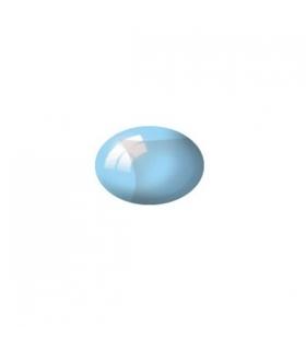 Aqua Blue Clear, 18 ml