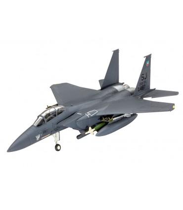 F-15E STRIKE EAGLE & bombs, Model Set