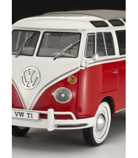 Volkswagen T1 SAMBA BUS, Model Set