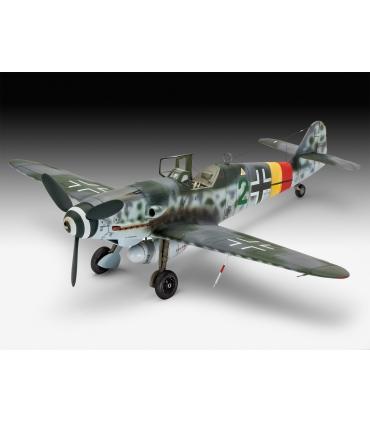 Messerschmitt Bf109 G-10