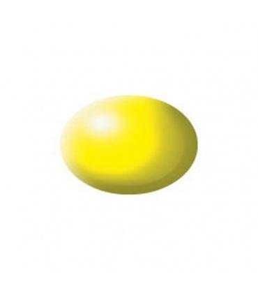 Aqua Luminous Yellow Silk, 18 ml