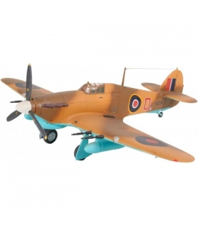 Hawker Hurricane Mk.II, Model Set