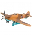 Hawker Hurricane Mk.II, Model Set