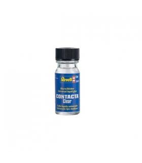 Lipici 'Contacta Clear', 20 g