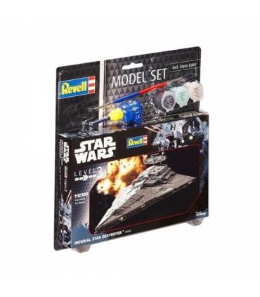 Imperial Star Destroyer, Model Set