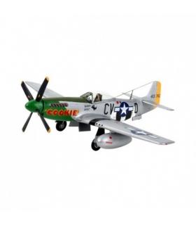 P-51D Mustang, Model Set